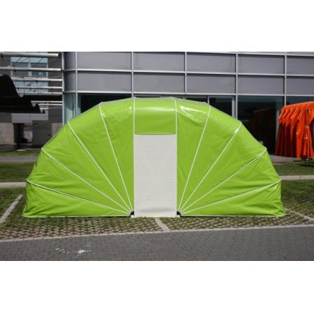 Box Tunnel Modulare - Giorli Tende - Poggibonsi