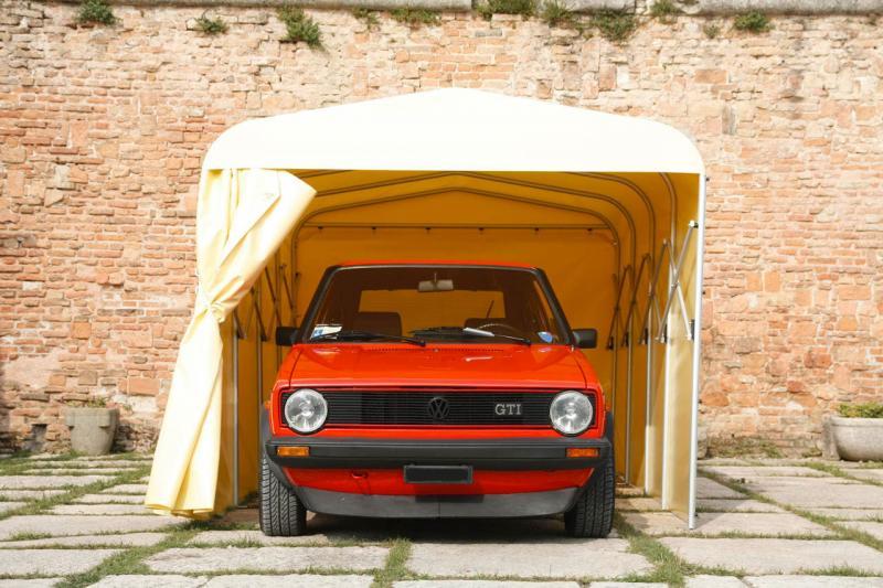 Kit Box Tunnel - Giorli Paolo - Poggibonsi