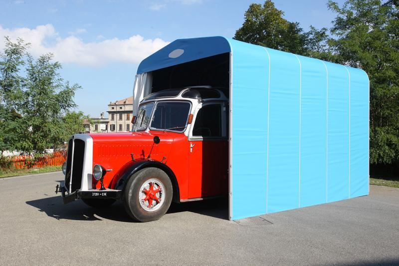Caravan Box - Giorli Paolo - Poggibonsi