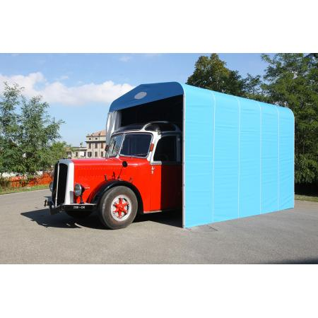 Caravan Box - Giorli Paolo