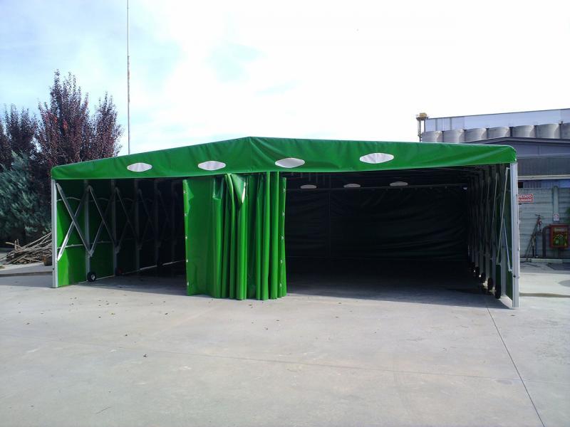 Cargo Box - Giorli Paolo - Poggibonsi