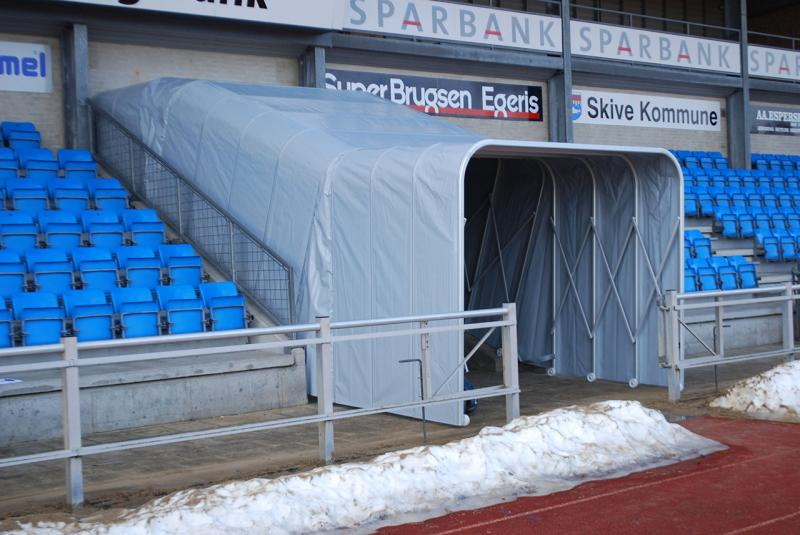 Stadio Box - Giorli Paolo - Poggibonsi